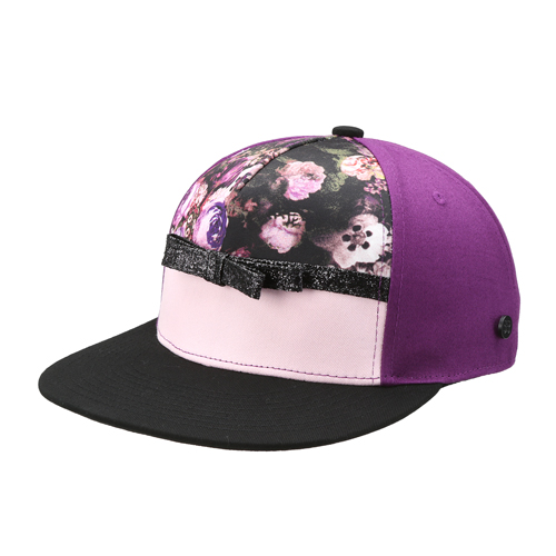 SMITH BRIDGE SNAPBACK 151 (PP)