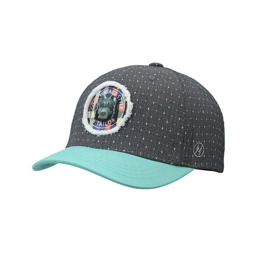 WITAILOR KIDS BASIC CAP 603 (GY) -키즈